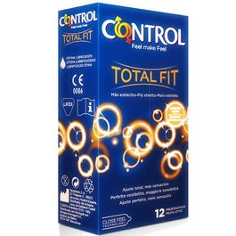CONTROL TOTAL FIT  / DIAMETRO MENOR