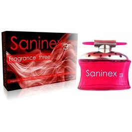 SANINEX 3 PERFUME FEROMONAS UNISEX 100ML