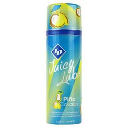 ID JUICY LUBE  LUBRICANTE PIÑA COLADA 105ML