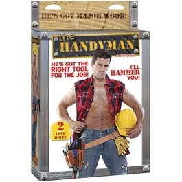 HANDY MAN MUÑECO HINCHABLE