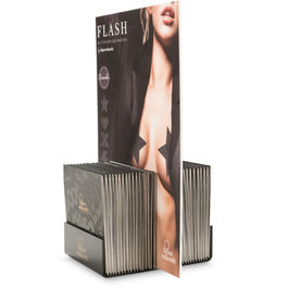 BIJOUX INDISCRETS - DIN A4 + TRAY ALL - ALL FLASH - POS MATERIAL