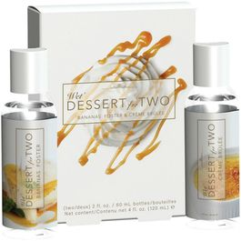 WET - LUBRICANTES BASE AGUA DESSERT FOR TWO