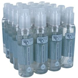 WATERFEEL LUBRICANTE ANAL 150ML CAJA 20 UDS