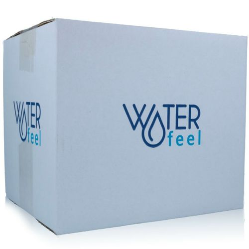 WATERFEEL LUBRICANTE CANNABIS 150ML CAJA 20 UDS